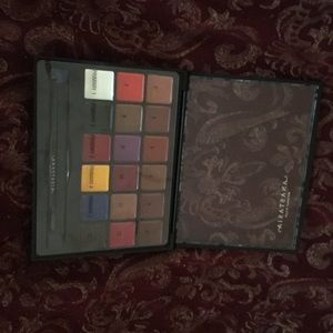 Other - Anastasia Beverly Hills lip palette